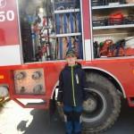 Palení čarodějnic 2015 hasiči Zubří  0119