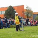 Palení čarodějnic 2015 hasiči Zubří  0177