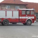 Palení čarodějnic 2015 hasiči Zubří  0206