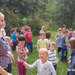 Cvičná evakuace MŠ duha Zubří 2015   0004