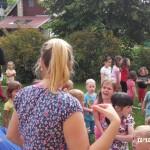 Cvičná evakuace MŠ duha Zubří 2015   0006