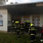 Požár budovy ČD V Zubří 20150003