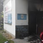 Požár budovy ČD V Zubří 20150006