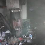 Požár budovy ČD V Zubří 20150012
