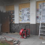 Požár budovy ČD V Zubří 20150027