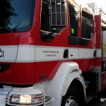 Požár budovy ČD V Zubří 20150029