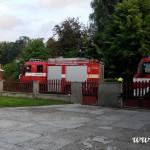 Požár budovy ČD V Zubří 20150032
