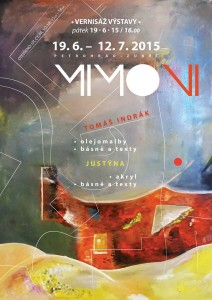 Výstava mimoni v Zubříá 2015