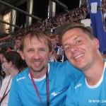 Nečekaný úspěch házenkářů Zlínského kraje na letní olympiádě v Plzni 2015   0015