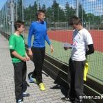 Nečekaný úspěch házenkářů Zlínského kraje na letní olympiádě v Plzni 2015   0026