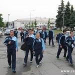 Nečekaný úspěch házenkářů Zlínského kraje na letní olympiádě v Plzni 2015   0041