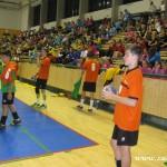 Nečekaný úspěch házenkářů Zlínského kraje na letní olympiádě v Plzni 2015   0045