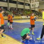 Nečekaný úspěch házenkářů Zlínského kraje na letní olympiádě v Plzni 2015   0046