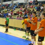 Nečekaný úspěch házenkářů Zlínského kraje na letní olympiádě v Plzni 2015   0047