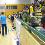 Nečekaný úspěch házenkářů Zlínského kraje na letní olympiádě v Plzni 2015   0054