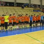 Nečekaný úspěch házenkářů Zlínského kraje na letní olympiádě v Plzni 2015   0061