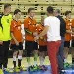 Nečekaný úspěch házenkářů Zlínského kraje na letní olympiádě v Plzni 2015   0067