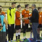 Nečekaný úspěch házenkářů Zlínského kraje na letní olympiádě v Plzni 2015   0068