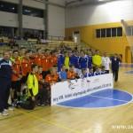 Nečekaný úspěch házenkářů Zlínského kraje na letní olympiádě v Plzni 2015   0070