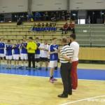Nečekaný úspěch házenkářů Zlínského kraje na letní olympiádě v Plzni 2015   0074