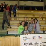 Nečekaný úspěch házenkářů Zlínského kraje na letní olympiádě v Plzni 2015   0078