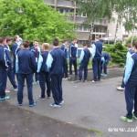 Nečekaný úspěch házenkářů Zlínského kraje na letní olympiádě v Plzni 2015   0080