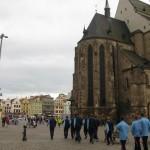 Nečekaný úspěch házenkářů Zlínského kraje na letní olympiádě v Plzni 2015   0081