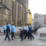 Nečekaný úspěch házenkářů Zlínského kraje na letní olympiádě v Plzni 2015   0082