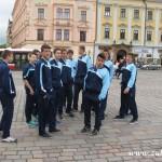 Nečekaný úspěch házenkářů Zlínského kraje na letní olympiádě v Plzni 2015   0083
