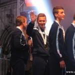 Nečekaný úspěch házenkářů Zlínského kraje na letní olympiádě v Plzni 2015   0095