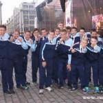 Nečekaný úspěch házenkářů Zlínského kraje na letní olympiádě v Plzni 2015   0096
