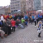 Nečekaný úspěch házenkářů Zlínského kraje na letní olympiádě v Plzni 2015   0098