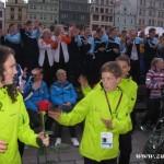 Nečekaný úspěch házenkářů Zlínského kraje na letní olympiádě v Plzni 2015   0099