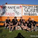 Posadka Kamenec-Jurka obsadili 1.misto v Opel Adam Cupu na Rally Bohemia 2015   0005