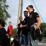 Posadka Kamenec-Jurka obsadili 1.misto v Opel Adam Cupu na Rally Bohemia 2015   0008