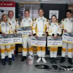 Posadka Kamenec-Jurka obsadili 1.misto v Opel Adam Cupu na Rally Bohemia 2015   0011