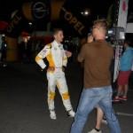Posadka Kamenec-Jurka obsadili 1.misto v Opel Adam Cupu na Rally Bohemia 2015   0012
