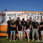 Posadka Kamenec-Jurka obsadili 1.misto v Opel Adam Cupu na Rally Bohemia 2015   0017
