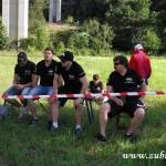 Posadka Kamenec-Jurka obsadili 1.misto v Opel Adam Cupu na Rally Bohemia 2015   0020