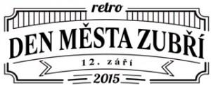 retro den města zubří 2015