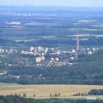 Kopřivnice a Ostrava  z Krátké