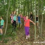 Zuberský tábor ve Stříteži nad Bečvou 2015 TROSEČNÍCI karel 0003