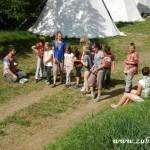 Zuberský tábor ve Stříteži nad Bečvou 2015 TROSEČNÍCI karel 0008