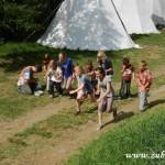 Zuberský tábor ve Stříteži nad Bečvou 2015 TROSEČNÍCI karel 0009