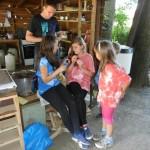 Zuberský tábor ve Stříteži nad Bečvou 2015 TROSEČNÍCI karel 0011
