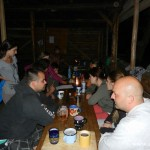 Zuberský tábor ve Stříteži nad Bečvou 2015 TROSEČNÍCI karel 0028