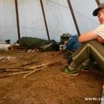 Zuberský tábor ve Stříteži nad Bečvou 2015 TROSEČNÍCI karel 0032