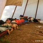 Zuberský tábor ve Stříteži nad Bečvou 2015 TROSEČNÍCI karel 0033