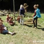Zuberský tábor ve Stříteži nad Bečvou 2015 TROSEČNÍCI karel 0036
