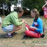 Zuberský tábor ve Stříteži nad Bečvou 2015 TROSEČNÍCI karel 0042
